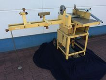 Used 1980 Scheppach