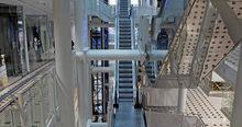 O&K - Kone escalators