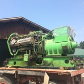 2003 Jenbacher 212 Gas engines