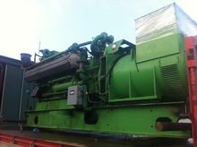 Jenbacher 316 Gas engines