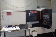 Used 2012 Mazak Quic