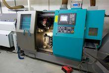 2007 Index C65 CNC Turning Mach
