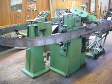 Used ALBER RB3-P saw