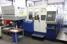 1999 TRUMPF Trumatic TC L 3030