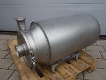 Pasilac Flow K3-380S-150 Centri
