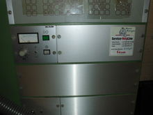 Used Studer S40 in H