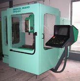1994 Deckel Maho FP 3-50 CNC To