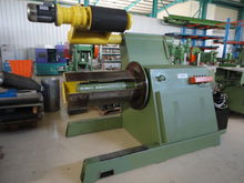 Used CAMU DECOILER i
