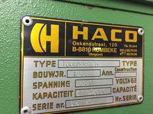 1983 Haco Toolmaster