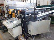 RIBOLDI 1500 x 2, 2 mm Cutting-
