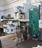 2001 Unitech FW 400 / ApUG Mill