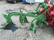 BvL Van Lengerich plough