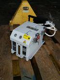 Oerlikon Type: D16 B Vacuum pum
