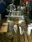 Used Agitator vessel