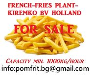 KIREMKO BV / HOLLAND R French f
