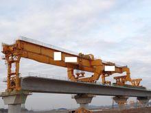 2012 SDI 900ton Bridge cranes