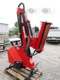 2013 Agritec BC 350 arm mower