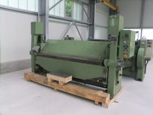 RAS 71.20 Folding Machines