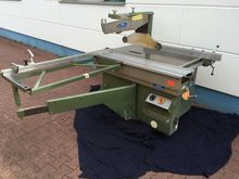 Used 1981 Altendorf