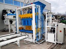 2015 SUMAB E-400 Block-making p