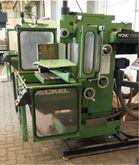 1986 DECKEL FP 2 A CNC Milling