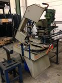 Used Kasto Band Saws