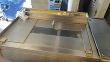 2001 MIWE RI/FO Rack ovens