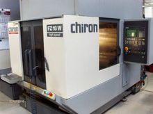 Used 1994 Chiron FZ1