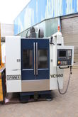 Spinner VC 560 Numerically Cont