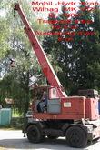 Wilhag MKO 1121 V Mobile buildi
