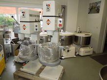 REGO SM 4 Stirring machines