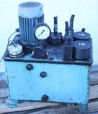 Used BPA240 3 Hydrau