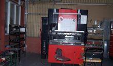 Used AMADA 50T CNC p