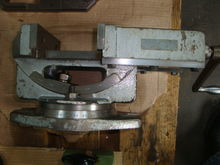 Used Machine vise in