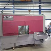 Behringer HBM 370 A CNC Band Sa