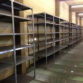 Used Shelving rack 5
