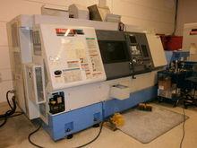 1999 Mazak Integrex 200 SYB CNC