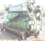 1990 SKL 6 VD 26/20 AL-2 Engine
