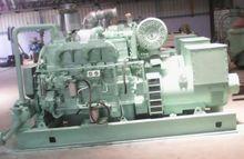 Cummins NT 855 G4 Diesel engine