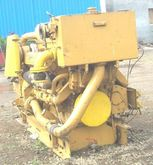 Used Caterpiller D34