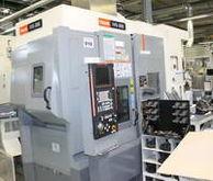 2006 Mazak IVS 200 CNC Turning