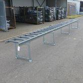 LTP Gravity roller conveyor, 12