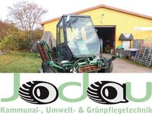 Ransomes Fairway 405 Reel mower