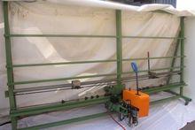 ELU 1-3 Fittings drilling machi