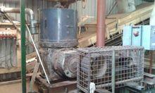 Kahl pellet press model 600 55k