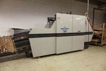 WELGER SB 3000 Shrinking units