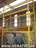 Katschotec Heavy load shelf 120