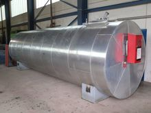 Heating oil tank diesel fuel st