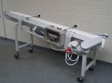 Mecatherm lenght 2550 mm dough-
