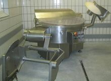 2006 Seydelmann K 160 Ultra Cut
